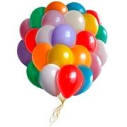 Гелевые шарики с доставкой по Одессе