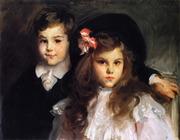 Семейный портрет на заказ Одесса