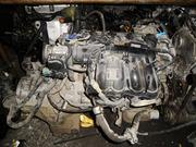 Двигатель на Nissan Primera QR20,  2000 г.