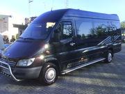 Заказ микроавтобуса Одесса.Пассажирские перевозки по Украине