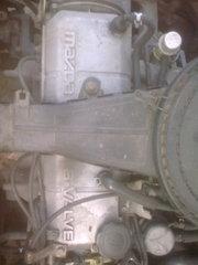 двигатель на мазду 323 BG