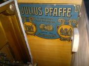 Пианино julius pfaffe piano berlin продам Одесса