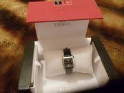 Оригинальные швейцарские часы Tissot