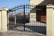 Изготовим ворота,  решетки,  любые металлоконструкции