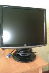 Монитор LG l 1 7 5 5 s