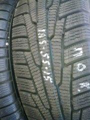 Продам новые зимние шины Nokian 185 55 15