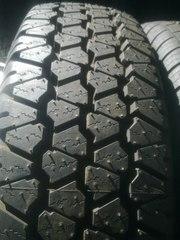 Продам шины новые Lassa 195/70 R15C грузовые