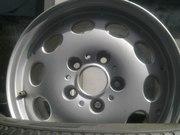 Колёсные диски оригинал BMW R15
