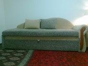Кровать-диван,  кресло