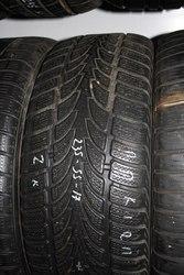 Зимние шины  Nokian WR 235/55 R17