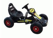 Детский электромобиль Volta Go kart