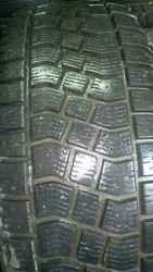 Зимние шины  Avalanch x-trime 275 70 17