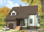 Проекты домов,  коттеджей,  дач.