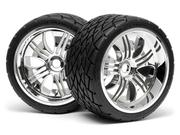 Продам комплект шин б/у зима R14 185/65  Fulda Kristal Montero 3