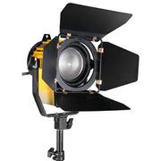 Б/У Светодиодный осветитель GreenBean Fresnel LED 150