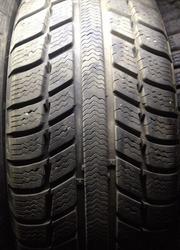 Зимние  шины Michelin 205/60 R16