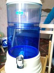 Фильтр для глубокой очистки воды