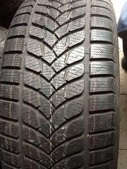 Зимние шины Lassa competus  255/55 R18