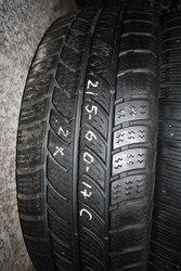Зимние шины Continental 215/60 R17c