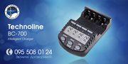 Зарядные устройства Technoline BC-700
