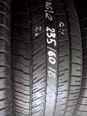Шины Goodyear EAGLE LS2 235/60 R18