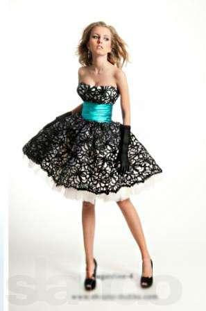 Платья на выпускной в одессе продам
