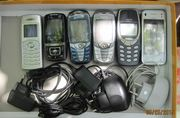 Старички мобильные
