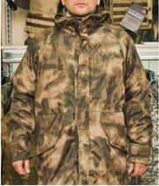Куртка-Парка бк050