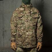 Куртка-Парка Британской Арми бк052