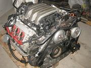 Двигатель коробка передач насос Audi A1 A3 A4 A5 A6 A7 A8 Q3 Q5 Q7