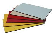 Composite  Алюминиевые композитные панели