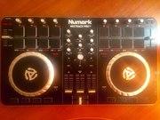 Продам dj контроллер Numark MixTrack Pro II