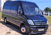 СТО по  ремонту дизел. микроавтобусов Mercedes и  Volkswagen