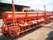 Сеялка механическая СЗФ-5, 4 зернотуковая сеялка СЗ-5, 4