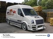 автомастерская  по  дизел. микроавтобусам Mercedes и  Volkswagen