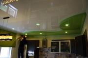 Натяжные потолки - надежно,  красиво,  хорошо! (Одесса)