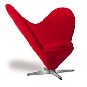 Кресло дизайнерское Коразон
