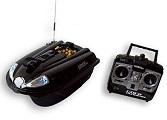 Радиоуправляемый катер CARP ACADEMY (малый)