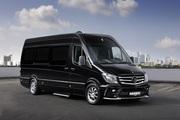 СТО по ремонту  дизельных микроавтобусов  Volkswagen и Mercedes