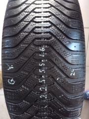 Б/у автошины Goodyear Ultra Grip 500 225/55 R16