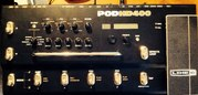 Гитарный процессор Line 6 Pod HD400