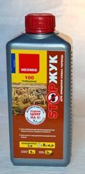 Средство для уничтожения насекомых-деревоточцев StopЖук 100 Neomid Pr