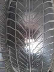 Зимние шины Goodyear RunFlat  255/50 R19