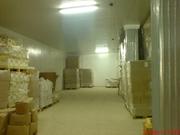 аренда  морозильные склады и холодильные склады