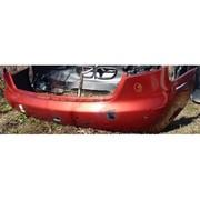 Продам бампер AUDI A4 2007-2011 ЗАДНИЙ 8K5807511