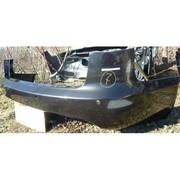 Продам бампер AUDI A6 2004-2011 ЗАДНИЙ 4F9807511