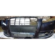 Продам бампер AUDI A6 2005-2010 ГОД ПЕРЕДИЙ 4F0807437