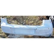 Продам бампер VOLKSWAGEN GOLF 6() 2008-2011 ЗАДНИЙ 5K6807421
