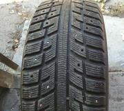 Продам шины Kumho 235/60 R16