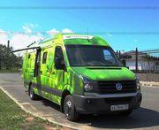 СТО по ремонту микроавтобусов в Одессе